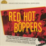 Red Hot Boppers