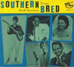 Southern Bred: Texas R&B Rockers Vol 9