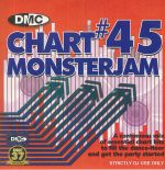 DMC Chart Monsterjam #45 (Strictly DJ Only)