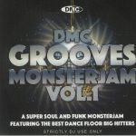 DMC Grooves Monsterjam Vol 1