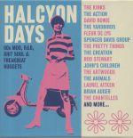 Halcyon Days: 60s Mod R&B Brit Soul & Freakbeat Nuggets