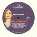 Afro La Teena (reissue)