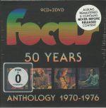 50 Years Anthology 1970-1976