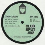 Club Split #2