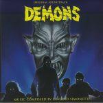 Demons (Soundtrack)
