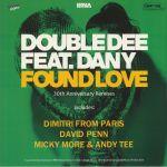 Found Love (30th Anniversary remixes) (reissue)