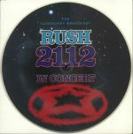The Legendary Broadcast: 2112 In Concert (40th Anniversary Edition)