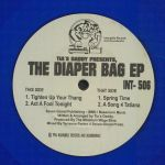 The Diaper Bag EP (reissue)