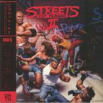 Streets Of Rage 2 (Soundtrack) (repress)