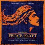 The Prince Of Egypt (Original Cast Recording) (Soundtrack)