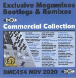 DMC Commercial Collection November 2020: Exclusive Megamixes Bootlegs & Remixes (Strictly DJ Only)