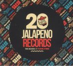 Jalapeno Records: Two Decades Of Funk Fire
