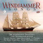 Windjammer Songs