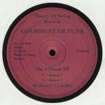The 4 Phunk EP