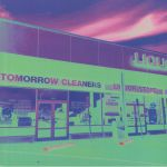 Tomorrow Cleaners