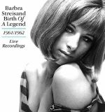 Birth Of A Legend: 1961-1962 Live Recordings