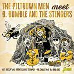 Nut Rockin & Brontosaurus Stompin: The Singles As & Bs 1960-1962