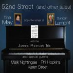 52nd Street (& Other Tales): Tina May Sings The Songs Of Duncan Lamont