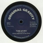Tune Up Ska (reissue)