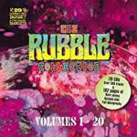 The Rubble Collection Vol 1-20