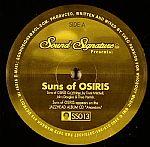 Suns Of Osiris