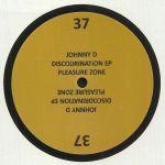 Discordination EP