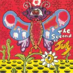 The Second Of July (reissue)