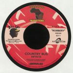 Country Bus