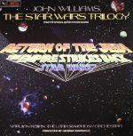 The Star Wars Trilogy (Soundtrack) (B-STOCK)