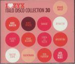 ZYX Italo Disco Collection 30