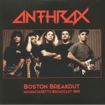 Boston Breakout: Massachusetts Broadcast 1993
