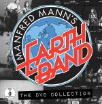 Manfred Mann's Earth Band DVD Collection