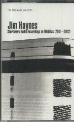 Shortwave Radio Recordings On Minidisc (2001-2012)