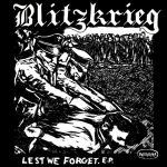 Lest We Forget (reissue)