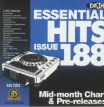 DMC Essential Hits 188 (Strictly DJ Only)