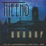 Live At Loughboroguh Town Hall 1980