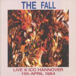 Live At ICC Hannover 1984