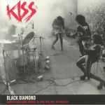 Black Diamond: Lafayette Music Room Memphis TN April 18th 1974 FM Broadcast