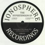 The Hypertension EP (remastered)