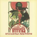 Le Frisson Des Vampires (Soundtrack) (reissue)