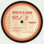 Boots & Legs Vol 3