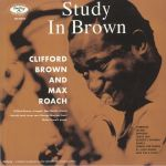 A Study In Brown 1955 (Acoustic Sounds Series Audiophile Edition)