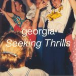 Seeking Thrills (LRS Independent Albums Of The Year)