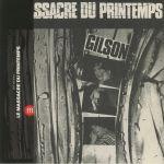 La Massacre Du Printemps (reissue)
