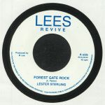 Forest Gate Rock