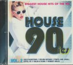 House 90ies Vol 2: Biggest House Hits Of The 90's