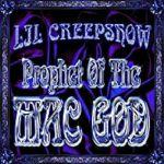 Prophet Of The Mac God