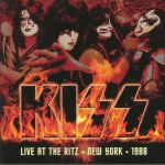 Live At The Ritz: New York 1988