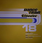 Dance Train Classics 18