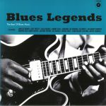 Blues Legends: The Best Of Blues Music